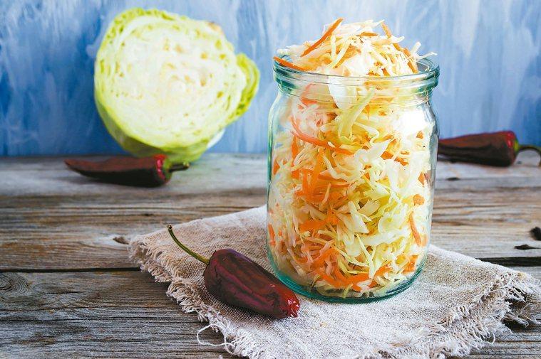 炎炎夏日食欲不振,吃飯時來點泡菜等醃漬物,非常下飯,不論是在家自製或是買市售現成...
