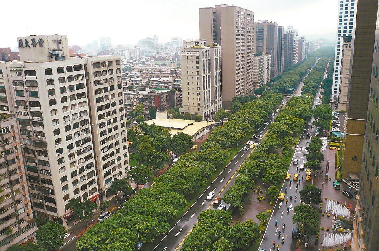 內政部發布第48期都市地價指數,全國都市地價總指數較上期下跌0.49%。 本報系...