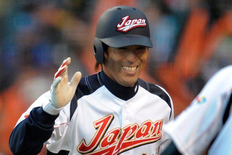 稻葉篤紀在2007球季奮力拿下打擊王和安打王,彌補前一季球隊的戰力損失,讓火腿爆...