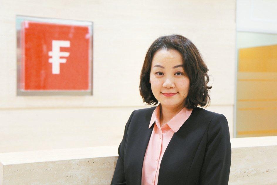 富達新興巿場潛力企業債券基金經理人夏苔耘表示,新興巿場企業債是投資巿場新亮點。 ...