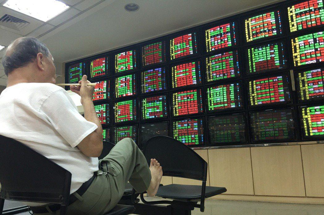 台股指數收盤為10,457.54點,上漲13.63點,成交量為989.37億元。...