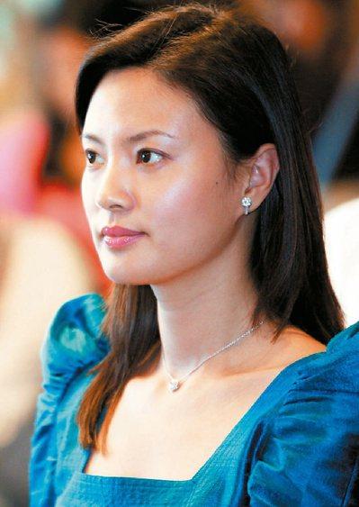 近日傳出央視主播劉芳菲的老公劉希泳已神秘死亡。(中新社資料照片) ICW匯入