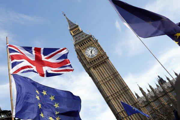 英脫歐新一輪談判登場 歐盟給時間壓力