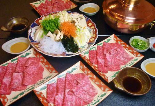 日本和牛十分受歡迎。圖擷自旅色