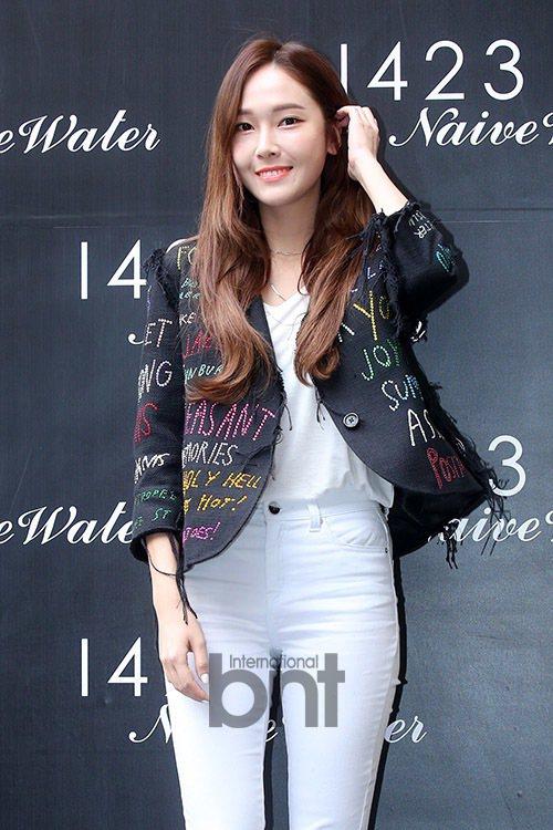 Jessica確定8月初發表新專輯。 圖/bntnews