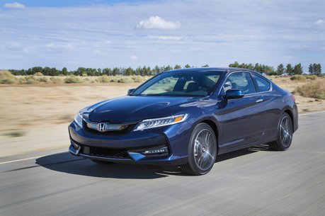 電池感測器可能短路起火 Honda在美召回115萬輛Accord