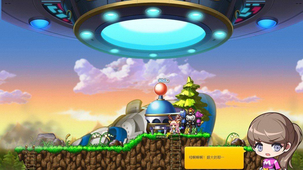 玩家協助「楓葉戰隊」潛入外星人UFO,尋找光線槍,拯救「地球防衛隊」最大危機。