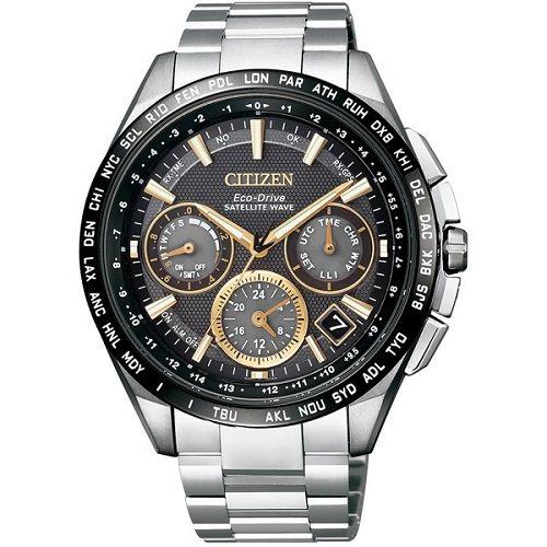 即日起至8月31日48,900元就買到光動能鈦腕錶。圖由廠商提供。