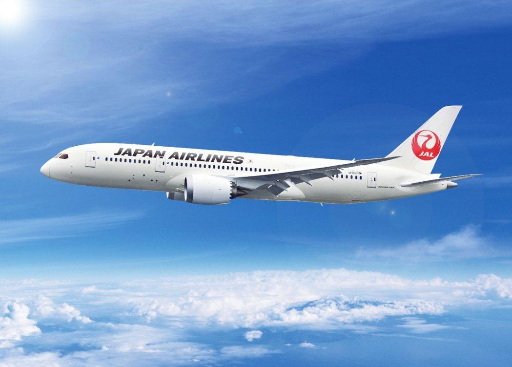 睽違十年,日本航空終於再度在台招募地勤職員。  圖/日本航空提供