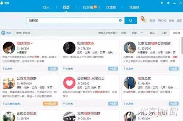 史上最變態!公安傻眼 北京「電車痴漢」群組 原來都在聊這些…
