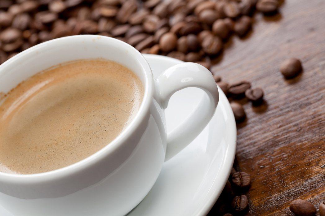 咖啡示意圖。圖/Ingimage