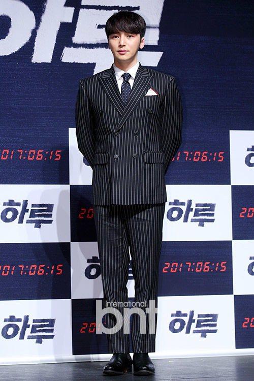 韓國演員卞約漢確定出演金恩淑編劇的新作《Mr.Sunshine》。 圖/bntn