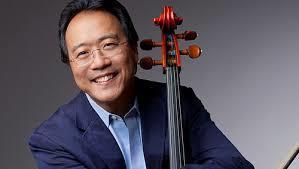 知名大提琴家馬友友曾在茱莉亞音樂院讀過書