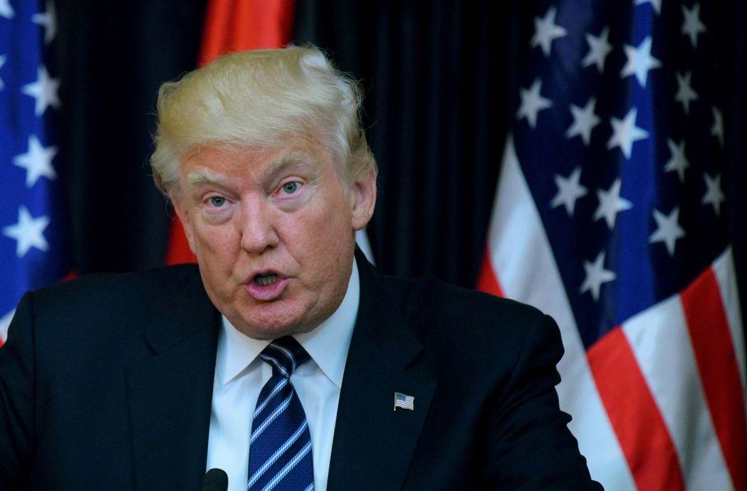 美國公布重談NAFTA目標,採取強硬協商策略。(法新社)