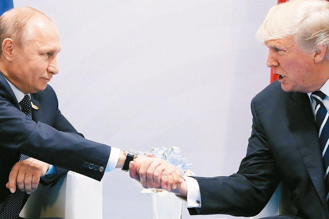 雙普打破外交慣例 在G20私下密談