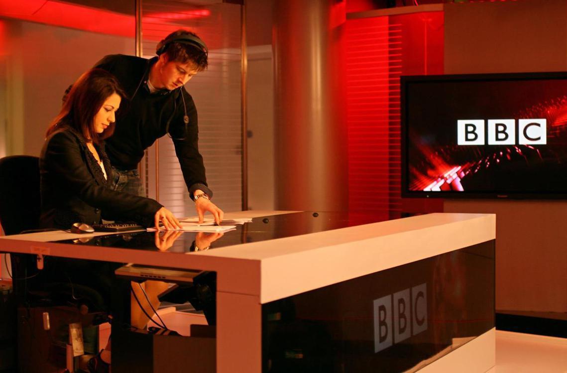 BBC將公布內部所有年薪超過15萬英鎊的員工名單,不僅當事人感到尷尬,BBC的員...