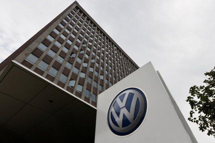 Volkswagen的柴油門事件鬧得沸沸揚揚。 摘自Reuters