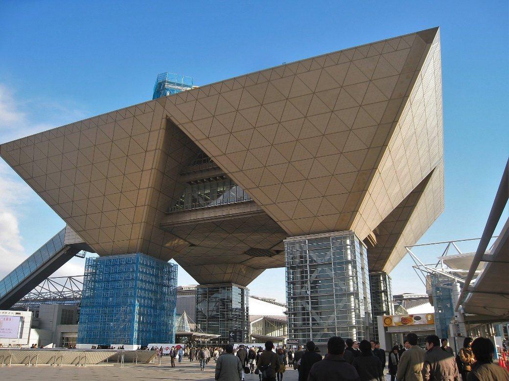 全日本規模最大的生技會展──Biotech Japan,與Tokyo Big S...