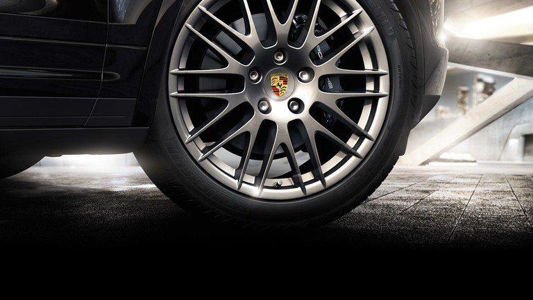 Porsche在2016年全球共售出237,778台,其中有15%是柴油車。 摘...