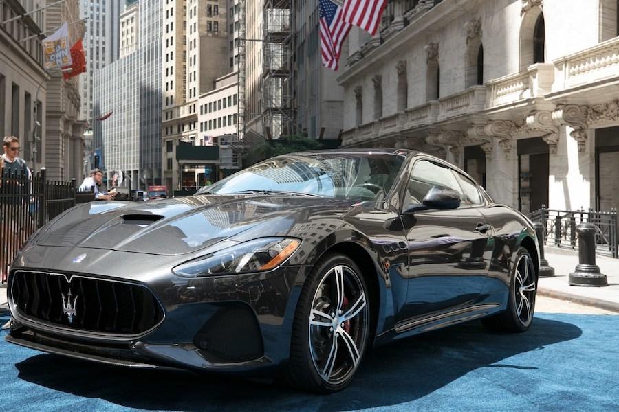 大改款Maserati Gran Turismo 2020年問世