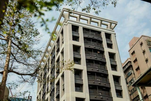 三重社宅3館有75戶,合格案件高達1792件,7月26日將公開抽籤。圖/新北城鄉...