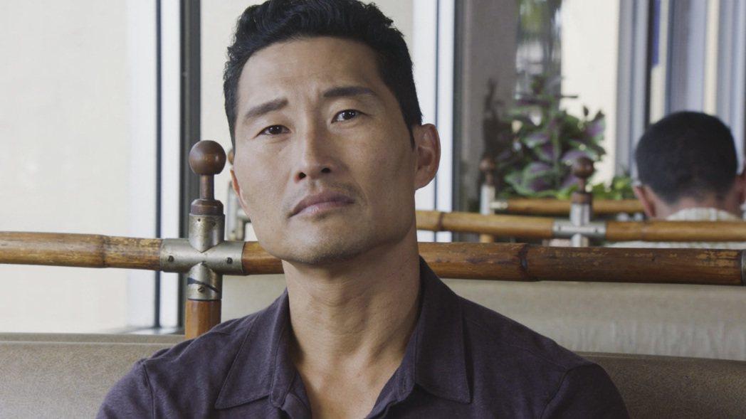 金大賢。 圖/擷自IMDb網站
