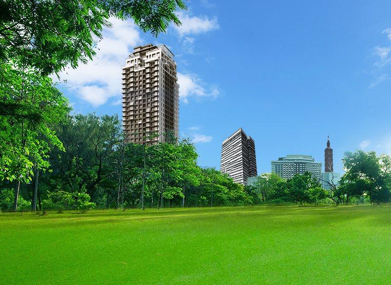 選擇價值好房,首重建商過去的品質與業績,像是筑丰建設近期在汐止地區推出的「築丰陽...