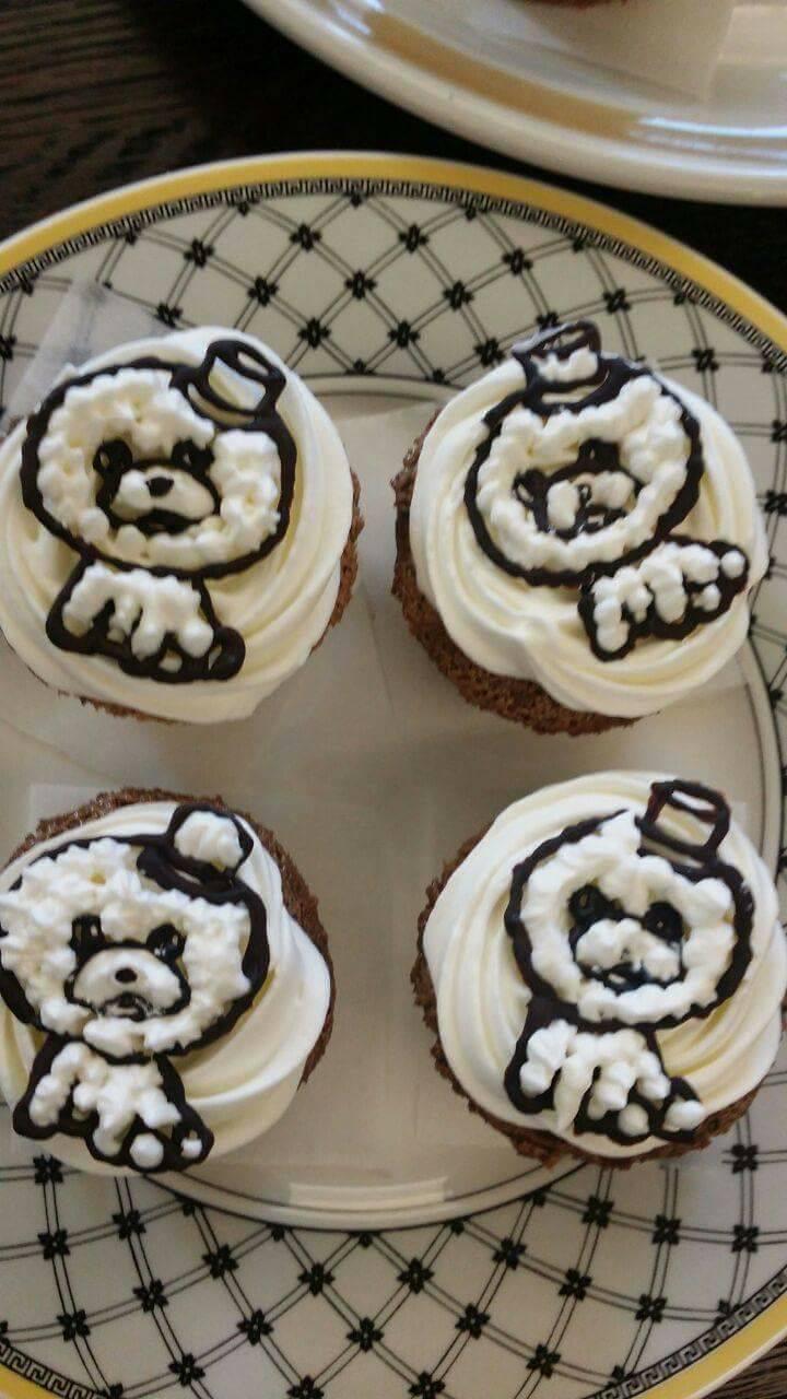 蔡依林分享三年的的蛋糕作品。 圖/擷自蔡依林臉書