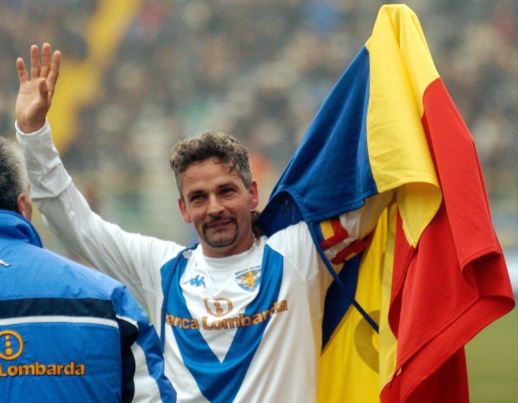 義大利足球的傳奇巨星巴吉歐(Roberto Baggio),也是極為熱誠的創價學...