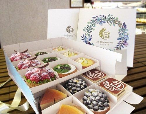 即日起至7月31日止,只要1,180元即可享受6種甜點,圖由廠商提供。