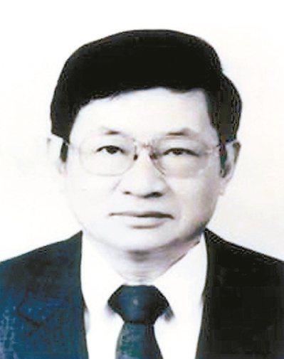 軍火商汪傳浦 報系資料照