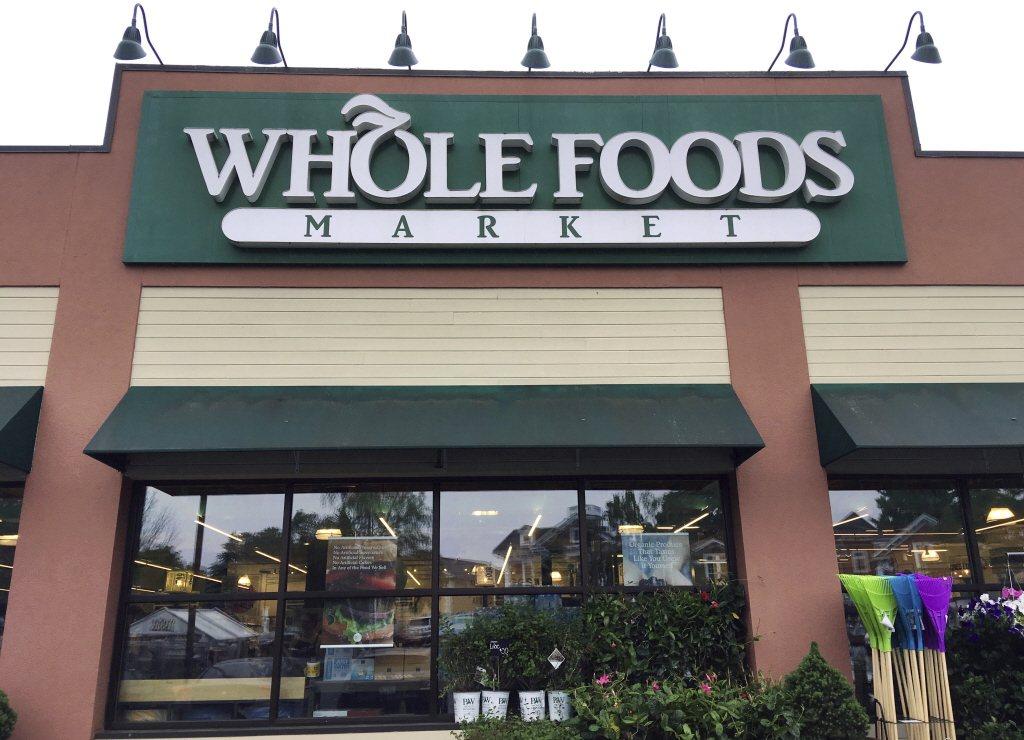 亞馬遜併全食超市 櫃台人員恐大幅縮減