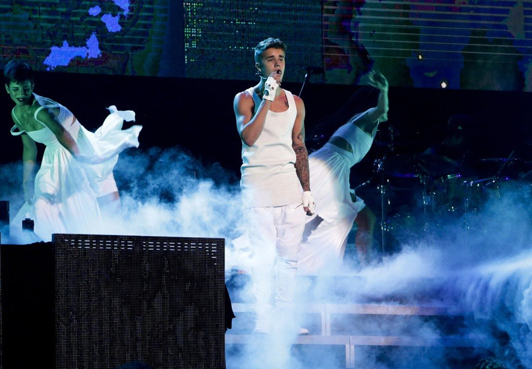 北京市文化局說,加拿大偶像歌手小賈斯汀(Justin Bieber)「行為不良」