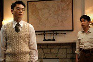 漢奸還是臥底?從《明月幾時有》看群星共演《中國夢》