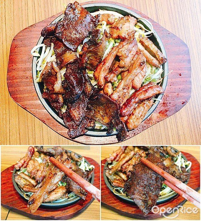 ▲雞頸皮和雞頸肉。一份就能吃到雞頸皮與雞頸肉兩種不同口感肉質,雞頸皮酥脆有嚼勁,...