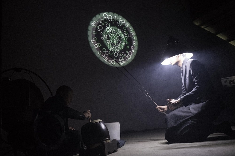 莫比斯-出入之間,攝影/李欣哲 圖/莫比斯圓環創作公社 提供