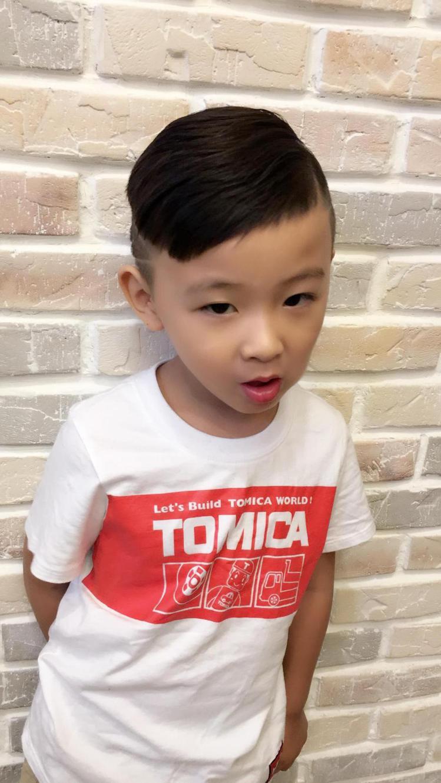 髮型創作/對應空間髮型藝術 中山店 - 彭桂杓 。圖/HairMap美髮地圖提供