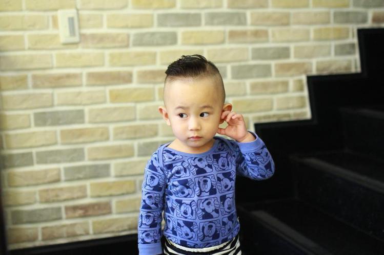 髮型創作/對應空間髮型藝術 中山店 - 施昭明 。圖/HairMap美髮地圖提供