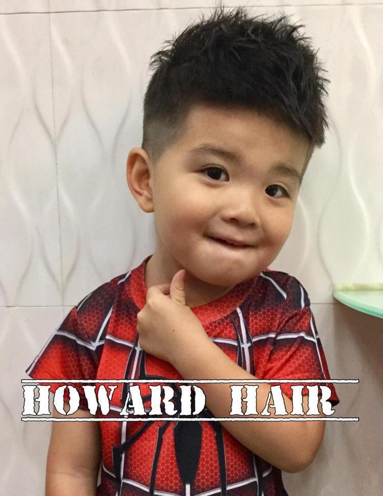 髮型創作/新巢 Hair Salon - 霍華德 。圖/HairMap美髮地圖提...