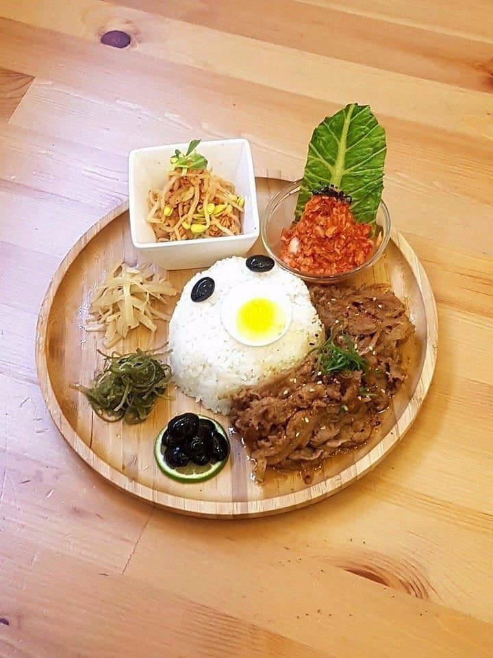 專為小朋友設計的可愛兒童餐,營養滿分又美味!(圖片提供/大樹先生的家)