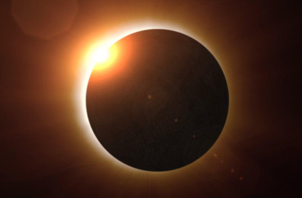 「美國大日食」8月21日上演 數百萬人等看奇景