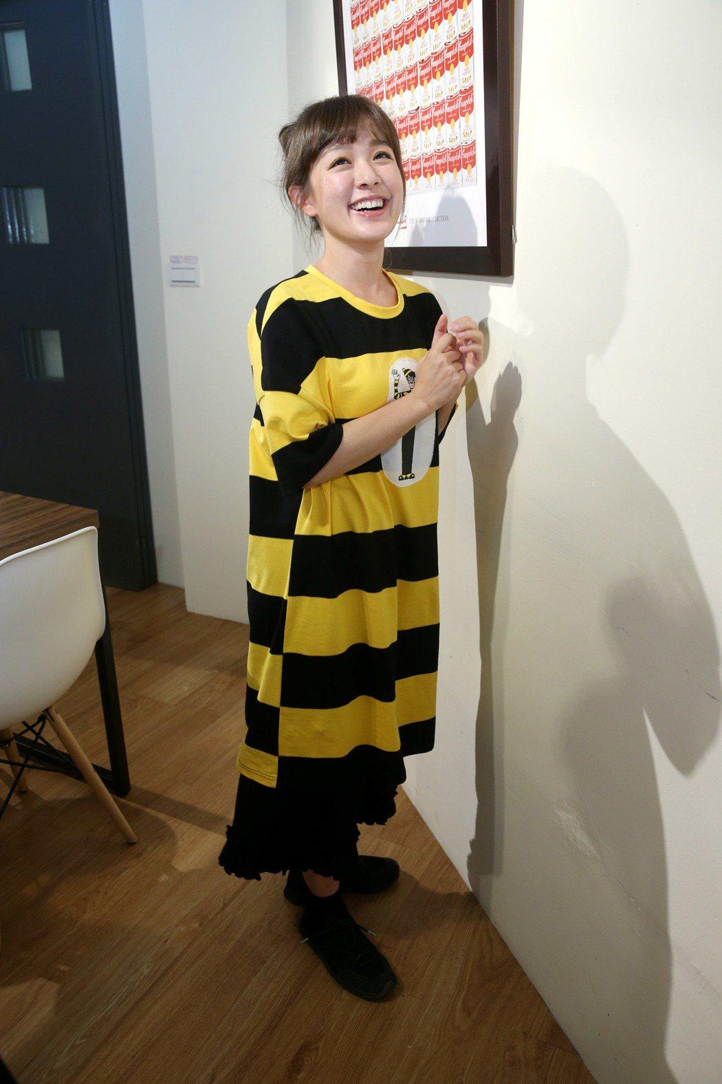 林彥君。記者邱德祥/攝影