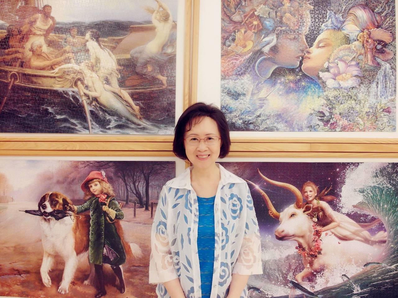 瓊瑤將推出新作「在雪花飄落之前 我生命中最後一課」。 圖/擷自瓊瑤臉書