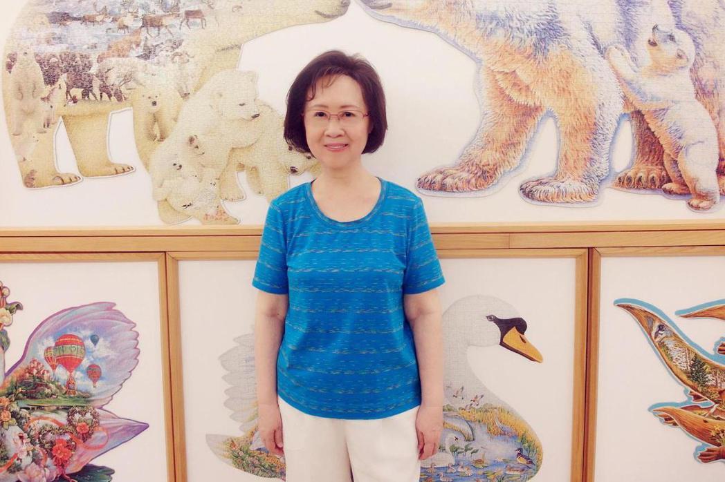 瓊瑤將推出新作「在雪花飄落之前 我生命中最後一課」。圖/摘自臉書