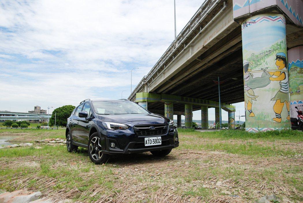 跨界車款可說是近期非常火熱的級距,究竟改款後的 Subaru XV 有哪些優勢?...
