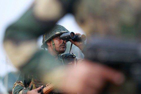 中印對峙的地緣政治意義:印度的亞太盟主野望