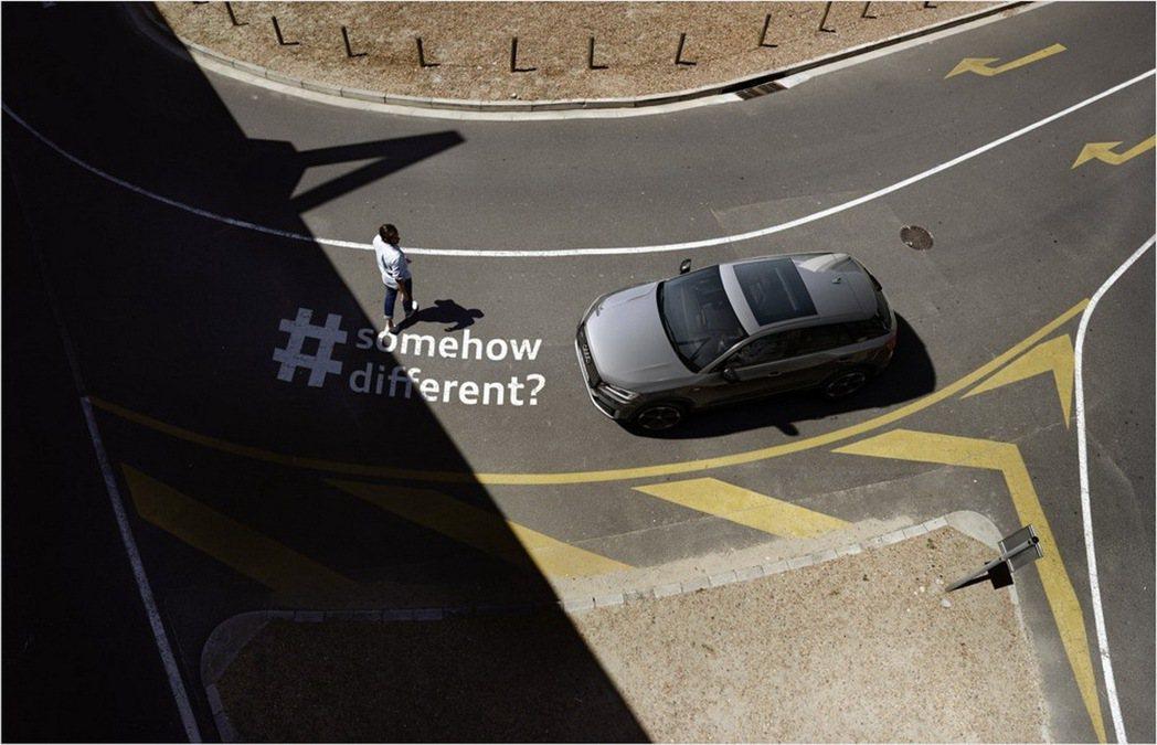 Q系列新秀Audi Q2即將於今年8月入列,即日起正式啟動預售。 圖/台灣奧迪提...