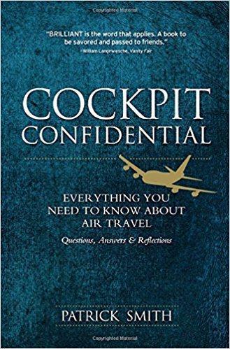 機艙機密書籍封面。 圖/取自亞馬遜網站