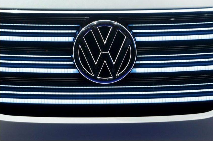 VW集團在亞太區的成長率較去年同期比減少了2.7%。 摘自Reuters