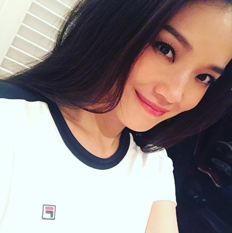 圖/SHU QI facebook、Bella儂儂提供